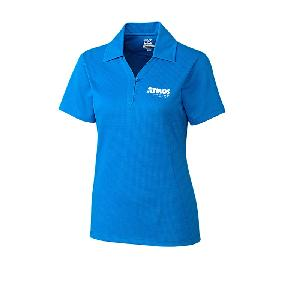 Ladies CB DryTec Genre Polo