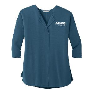 Port Authority® Ladies Concept 3/4 Sleeve