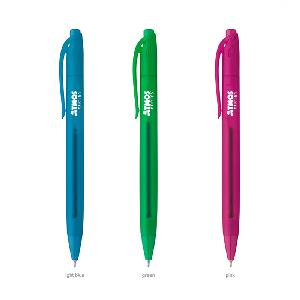 Paragon Soft Touch Pen - Pack of 10