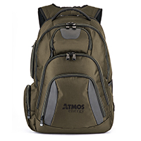 Base camp concourse backpack