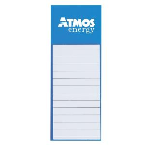 Magnetic Note Pad - Pack of 10