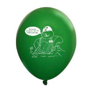 Gus Latex Balloon - Pack of 10