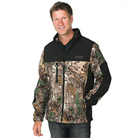 Men's Hunters Softshell Jacket
