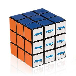 RUBIK'S 9 PANEL FULL STOCK CUBE